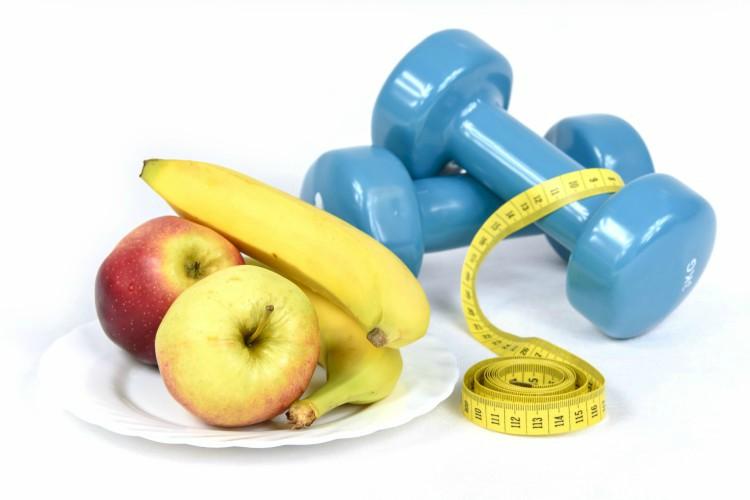 Ritrovare il peso forma dopo i 40 anni con alimentazione e allenamento