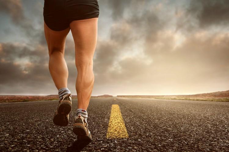 app per allenarsi a corpo libero con la corsa