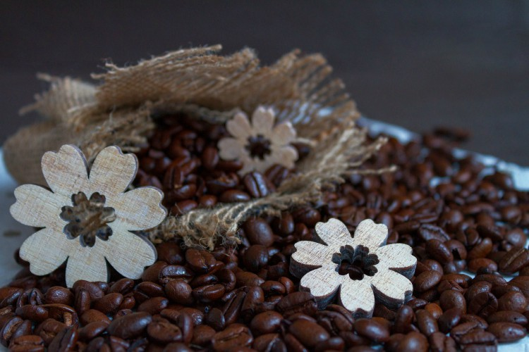 Ricetta per fare lo scrub al caffè