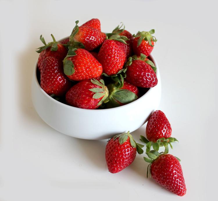 Proprietà delle fragole e benefici per l'organismo