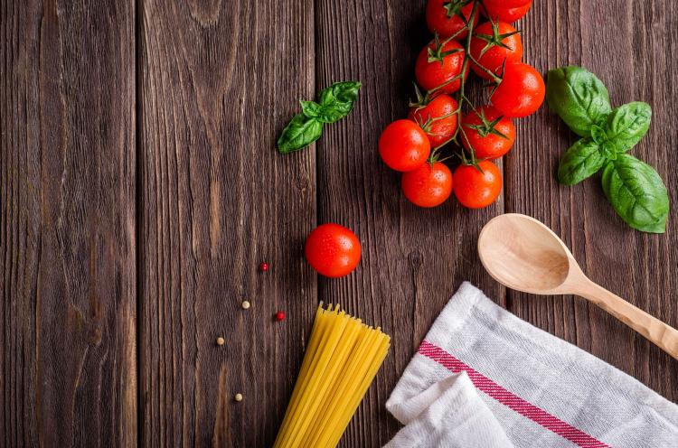 Mangiare a pranzo dopo la palestra e il ruolo della pasta